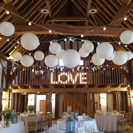 Best Hanging Lanterns For Weddings Photos - Style and Ideas ...